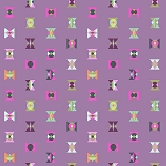 Spirit Animal PWTP043 Lunar Arrowheads by Tula Pink for Free Spirit