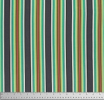 Chipper PWTP082 Mint Tick Tock Stripe by Tula Pink for Free Spirit