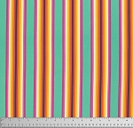 Chipper PWTP082 Sorbet Tick Tock Stripe by Tula Pink for Free Spirit