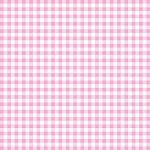 Charlotte PWTW145 Pink Check by Tanya Whelan for Free Spirit