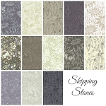 Skipping Stones 13 Fat Quarter Set by Anna Maria Horner for Free Spirit