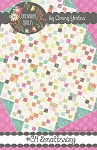 Smattering Quilt Pattern by Coriander Quilts