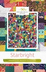 Starbright Quilt Pattern by Briar Hill Designs