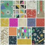 Story 19 Fat Quarter Set by Carrie Bloomston for Windham