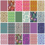 Sweet Dreams 24 Fat Quarter Set by Anna Maria Horner for Free Spirit