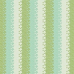 Lemon Tree TIL100020-V11 Green Mosaics by Tilda