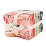 Tucker Prairie 38 Fat Quarter Bundle by One Canoe Two for Moda