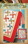 Wild Thing Quilt Pattern by Thimble Blossoms