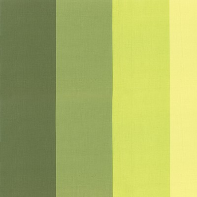 Color Me Happy 10829-15 Lime Color Block Ombre by V & Co for Moda