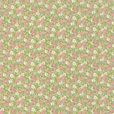 Ambleside 18603-15 Willow Small Floral by Moda EOB