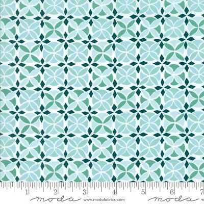 Grand Canal 27255-14 Cypress Spirito by Kate Spain for Moda