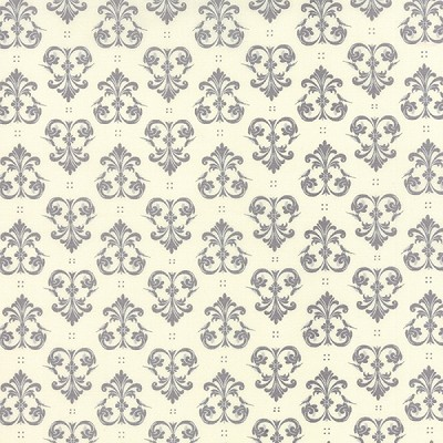 Spooky Delight 2904-13 Ivory Ash Grey Midnight Ravens by Moda