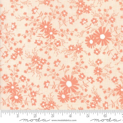Sunnyside Up 29054-15 Coral Mellow by Corey Yoder for Moda