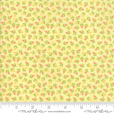 Sunnyside Up 29055-12 Lighthearted Tiny Buds by Corey Yoder for Moda
