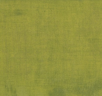 Aspen Frost 30150-184 Evergreen Grunge by Basic Grey for Moda