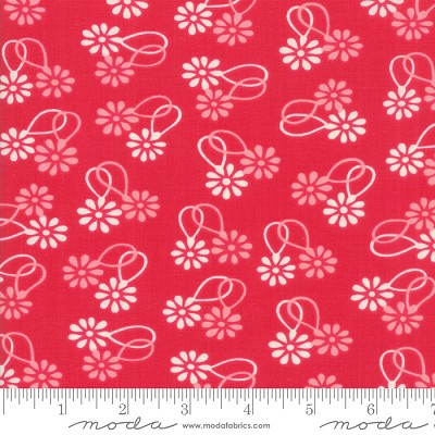 Cheeky 31141-13 Rose Daisy Chain by Urban Chiks for Moda