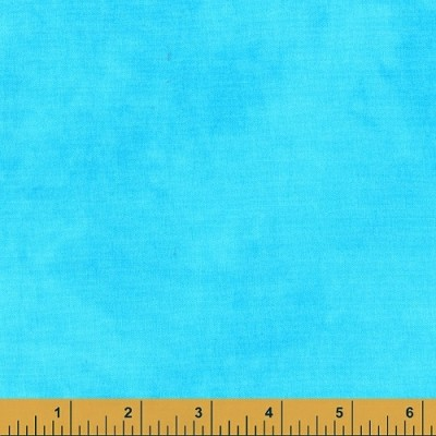 Crossroads 37098CR-29 Turquoise Tonal by Windham