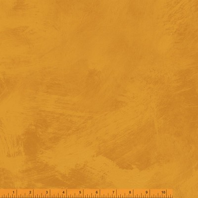 Paint 39701-9 Saffron Painted Solid by Such Designs for Windham