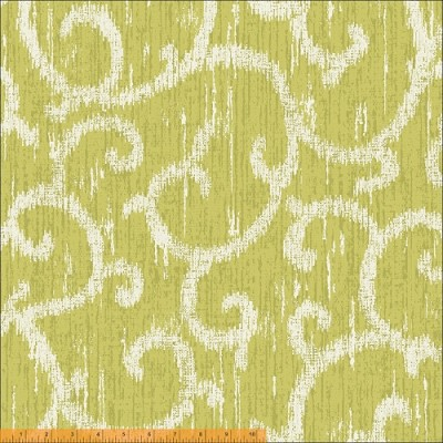 Ibiza 40058-4 Celery Scroll by Rosemarie Lavin for Windham