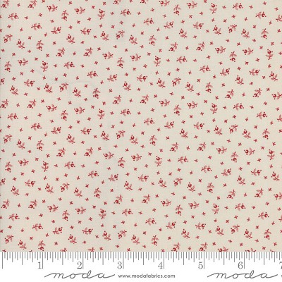Snowberry 44145-12 Berry Berries by 3 Sisters for Moda