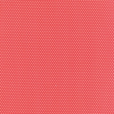 Little Ruby 55134-21 Red Coral Little Bliss Dot by Moda