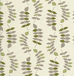 Jenaveve LVW02 Sage Leaves by Valori Wells for Free Spirit