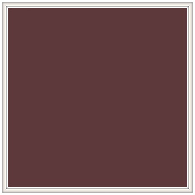 Mod Basics Organic Solids Mahogany by Jay-Cyn Designs for Birch