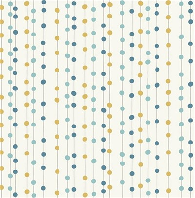 Feather River Organic FR-05 Sun Bobbers by Birch Fabrics
