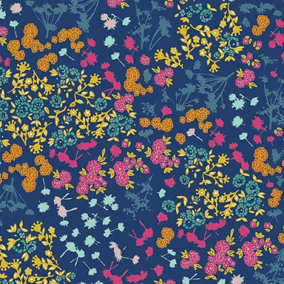 Abloom Fusion FUS-A-400 Abloom Floret Stains by Art Gallery