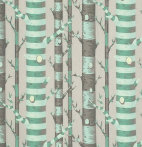 Bumble PETP003 Jade Forest Stripe by Tula Pink for Free Spirit EOB