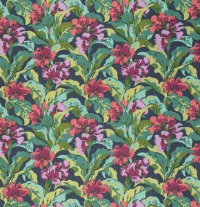 Bright Heart PWAB147 Dusk Tropi Canna by Amy Butler for Free Spirit