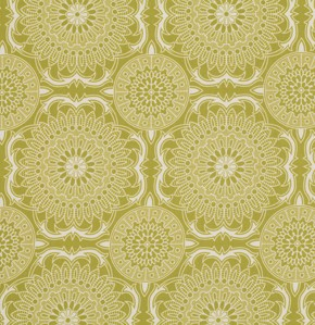Bungalow PWJD075 Grassland Doily by Joel Dewberry for Free Spirit