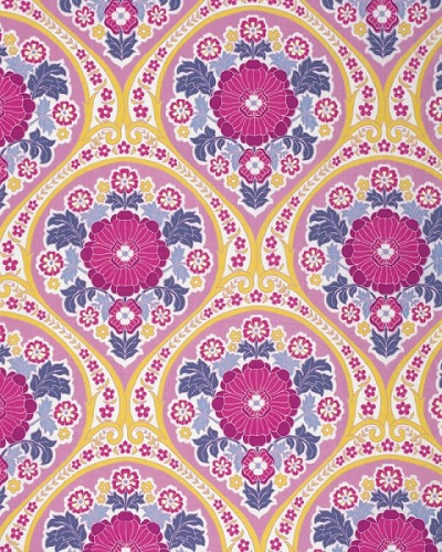 Atrium PWJD106 Fuchsia Grace by Joel Dewberry for Free Spirit