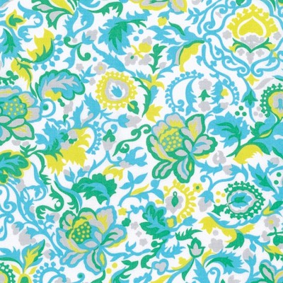 Sunny Isle PWJP126 Sky Claire by Jennifer Paganelli for Free Spirit