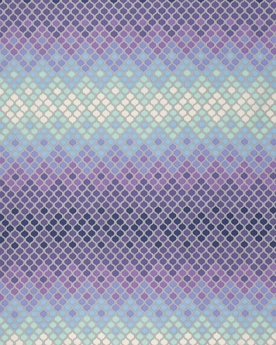 Eden PWTP076 Glacier Mosaic by Tula Pink for Free Spirit