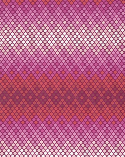 Eden PWTP076 Magenta Mosaic by Tula Pink for Free Spirit
