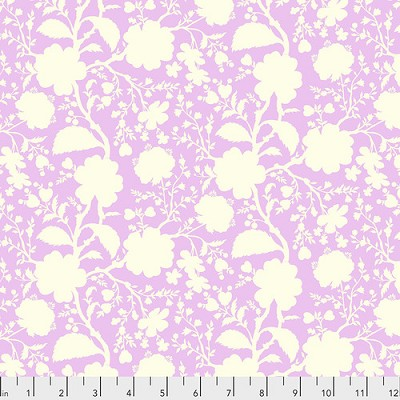 True Colors PWTP149 Peony Wildflower by Tula Pink for Free Spirit