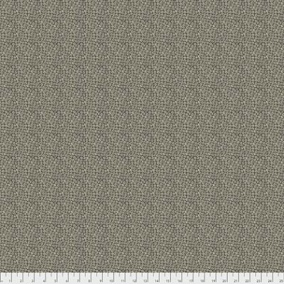 Merton PWWM014 Taupe Florets by Morris & Co for Free Spirit